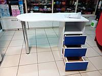 Маникюрный столик, фото 1