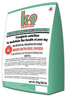 Корм K9 Selection Large Breed Formula для щенков крупных и гигантских пород собак