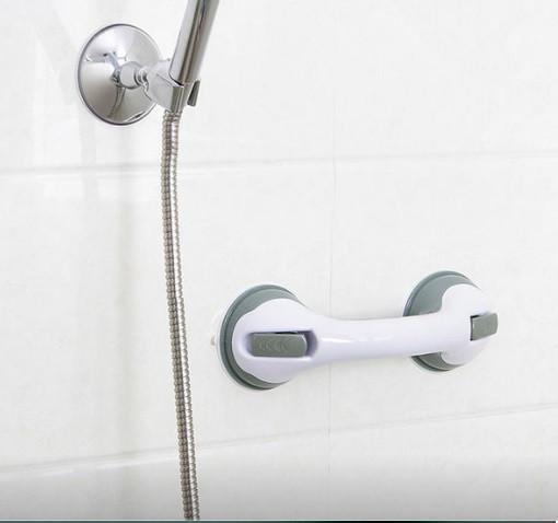 Podarki Ручка на присосках для ванны и дома