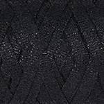 Yarnart Ribbon Lurex № 722 черный