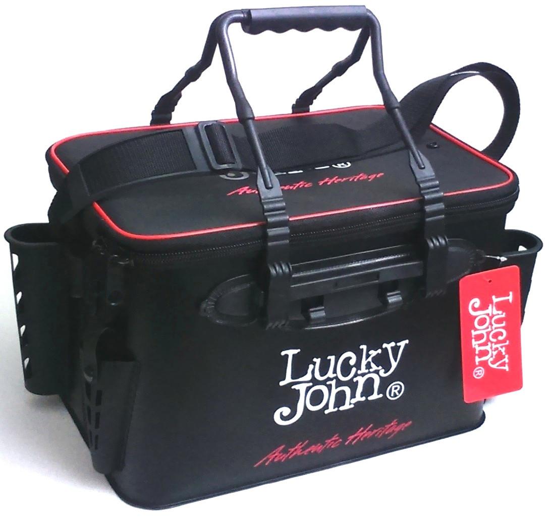 Сумка с держателями для удилищ Lucky John (LJ101B)