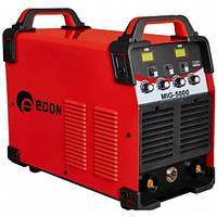 Сварочный полуавтомат Edon EXPERT MIG-5000Q (15 кВт, 400 А, 380 В)