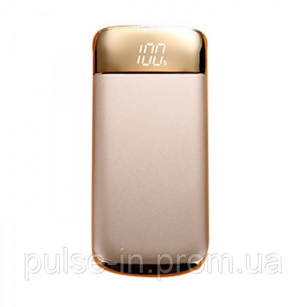 PowerBank Y10 20000mAh Gold