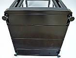 """Шкаф 19 """" 28U , 610 х 675 мм ( Ш * Г ) , черный, фото 7"""