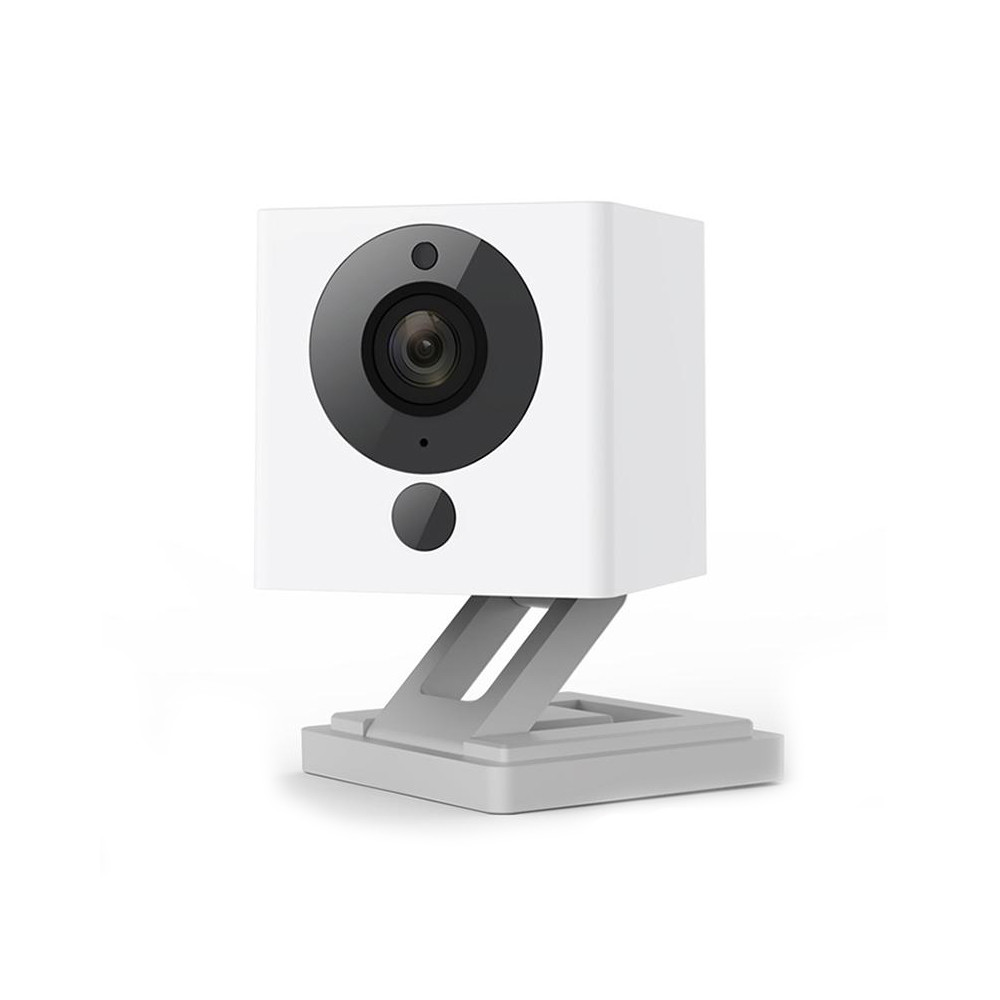 Камера видеонаблюдения Xiaomi XiaoFang 1S Smart Square Camera White