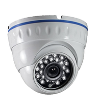 Купольная ip камера ultra security IRVD‐200