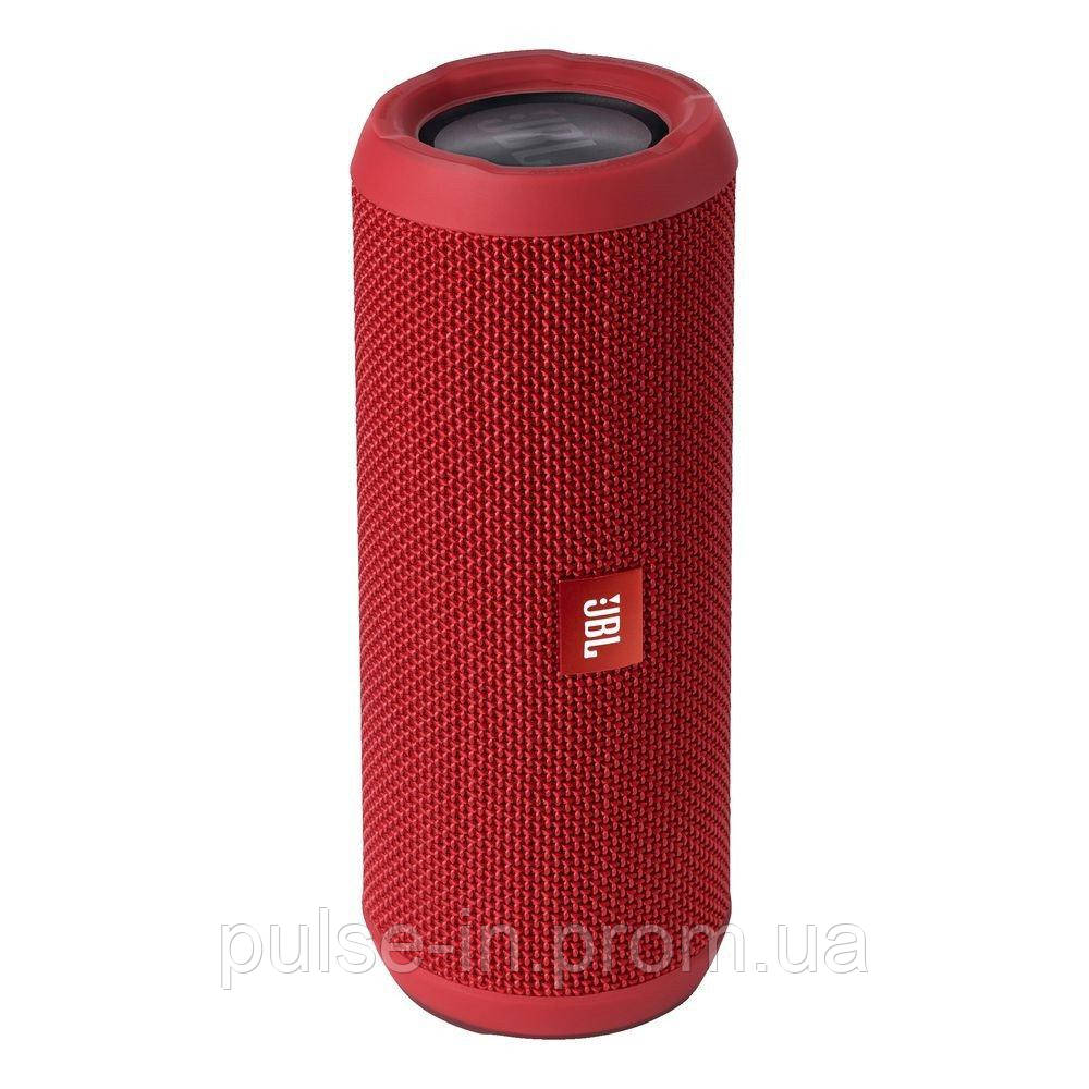Портативная колонка UBL Flip 4 Red