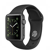 Умные смарт-часы Smart Watch i68 mini Black, фото 1