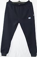 Мужские спортивные штаны трикотаж с начесом Баталы .Оптовая продажа со склада в Одессе.