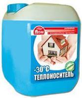 Пропиленгликоль для отопления TM Biotherm