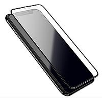 Защитное стекло для Meizu 15 Plus Full screen (0.3 мм, 3D, с олеофобным покрытием) цвет черный