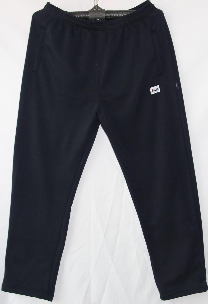 Чоловічі спортивні штани трикотаж з начосом Баталов .Оптовий продаж зі складу в Одесі.