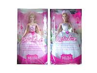 Кукла Defa Lucy Невеста 2 вида /36/(6091)