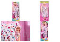 Кукла Defa беременная 3 вида /48-2/(6001)