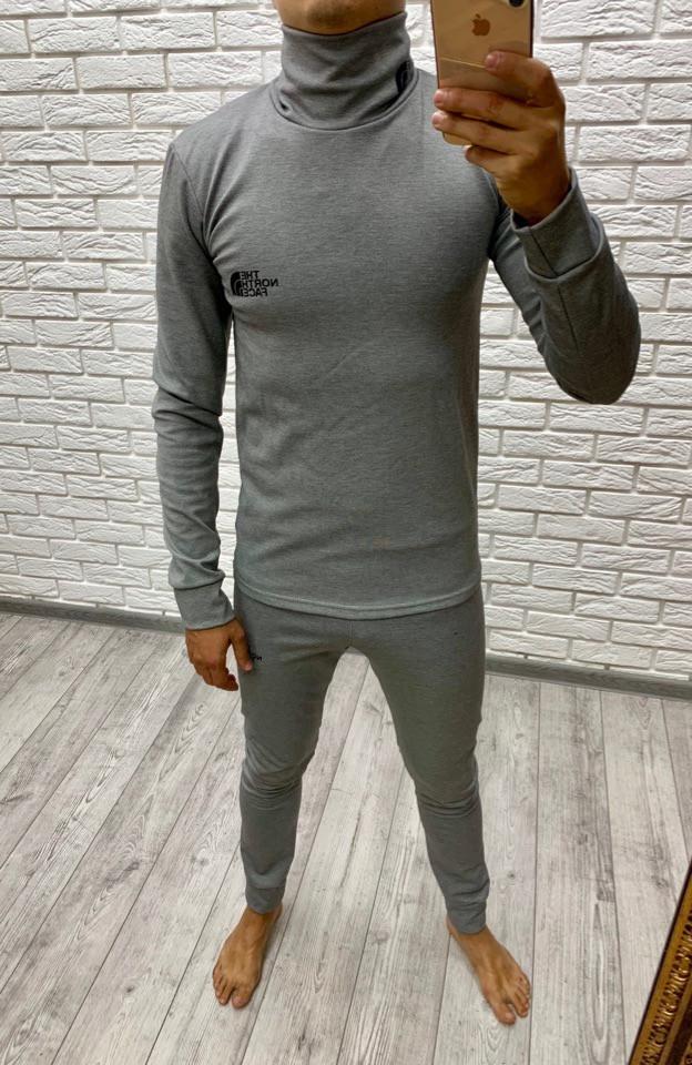 Мужской термо костюм 47-1237