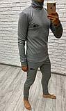 Мужской термо костюм 47-1237, фото 2