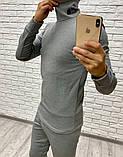 Мужской термо костюм 47-1237, фото 3