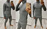 Мужской термо костюм 47-1237, фото 4