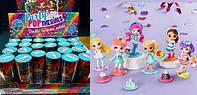 Кукла Party Pop двойной сюрприз-салют /12/288/(HT218)