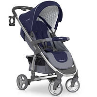 Прогулочная коляска EasyGo Virage цвет синий (denim)