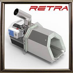 Факельная горелка РЕТРА OXI-1 Ceramik+ 40 кВт