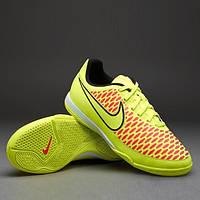 Детская футбольная обувь (футзалки) Nike Magista Onda IC Jr