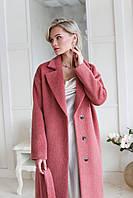 Осенне-зимнее пальто, фото 1