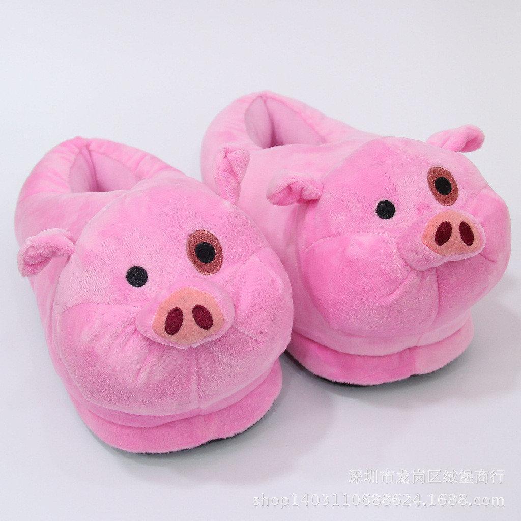 Домашні тапочки Свинки