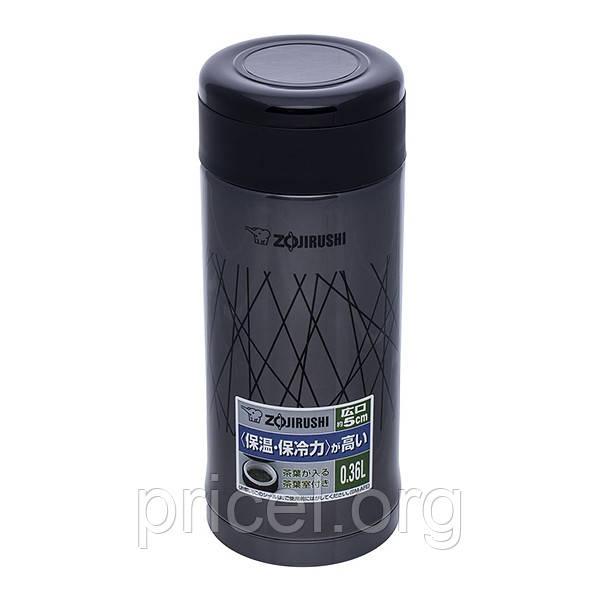 Термокружка ZOJIRUSHI SM-AFE35BF 0.35 л (SM-AFE35BF)