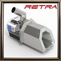 Факельная горелка РЕТРА OXI-2 Ceramik+ 50 кВт
