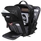 Рюкзак Casual з водовідштовхувальним покриттям, фото 7