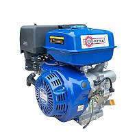 Бензиновый двигатель ODWERK DVZ 188F (13 л.с.)