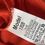 Красный костюм на мальчика Breeze 210. Размер 74 см,  80 см, 86 см, 92 см (2 года), 98 см (3 года), фото 3