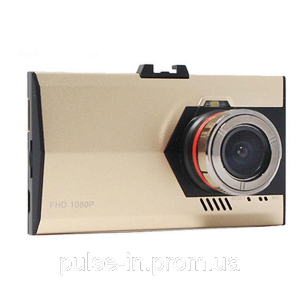 Автомобильный видеорегистратор DVR T360/238 Ультратонкий