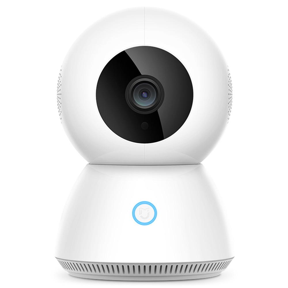 Камера видеонаблюдения Xiaomi Smart camera 360 degrees white, фото 1