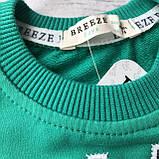 Зеленый костюм на мальчика Breeze 211. Размер  86 см, 92 см (2 года), фото 3