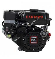 Двигатель бензиновый Loncin LC170F (7 л.с.)