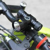 Мощный велосипедный фонарь FK-08