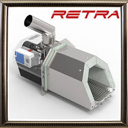 Факельная горелка РЕТРА OXI Plum ecoMax Ceramik+ 50 кВт