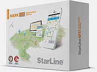 Охранно-поисковый модуль StarLine M17 GPS+Глонасс