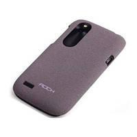 Чехол для телефона Rock Quicksand series for HTC desire V Purple