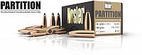Пуля Nosler Partition SP .30 180 гр/11.66 грамм 50 шт. (13-16331)