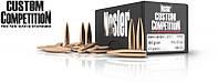 Пуля Nosler Custom Competition HPBT 6.5 мм 140 гр/9.07 грамм 100 шт. (13-26725), фото 1