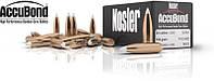 Пуля Nosler AccuBond .30 180 гр /11.66 грамм 50 шт. (13-54825)