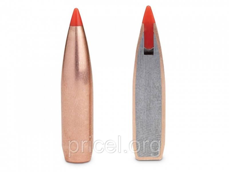 Пуля Hornady A-MAX 6.5 123gr/7.97 грамм 100 шт. (26171)