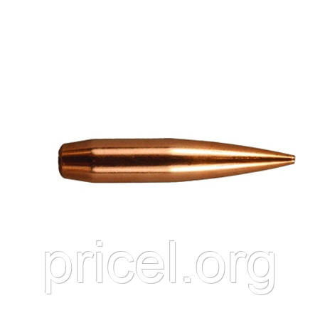 Пуля Berger Hunting VLD 6.5 130 гр/8.42 грамм (10-26503)