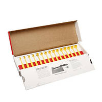 Набор мерных ложек для пороха Lee Powder Measure Kit (90100)
