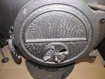Печь Булерьян тип 01 МЧП ВИТ, фото 3