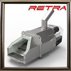 Факельна пальник РЕТРА OXI Plum ecoMax+ecoNET Ceramik+ 150 кВт