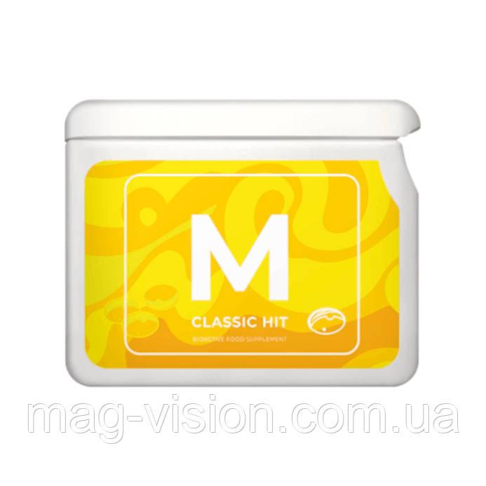 """""""M"""" (новая Мега) - комплекс Омега-3 кислот (new Mega)"""